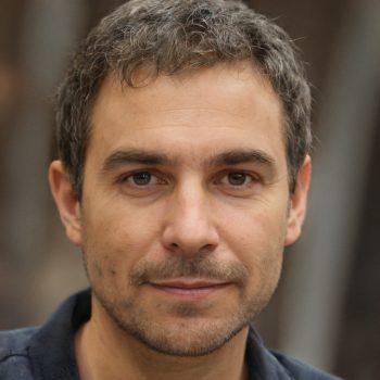 Andrés Pabón