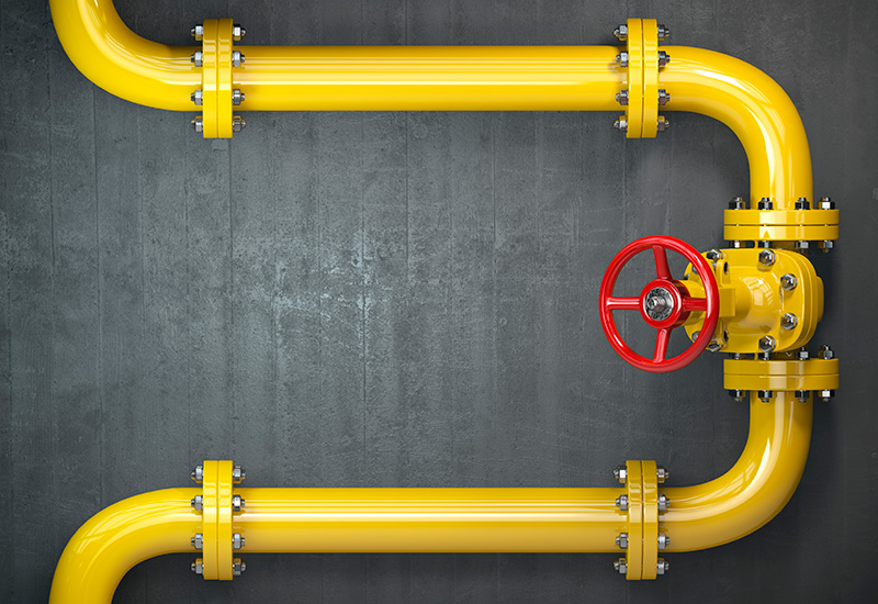 Detectores de tuberías y cables